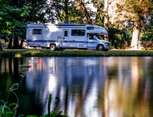 How to Live Life on the Road in an RV