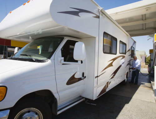 6 Things Every Snowbird RVing to California Should Know